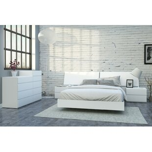 Gabriella Platform 6 Piece Bedroom Set