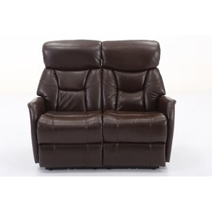 Grip Dual Reclining Loveseat b..