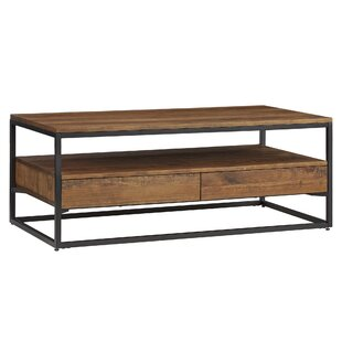 Caroline Coffee Table by Modern Rustic Interiors