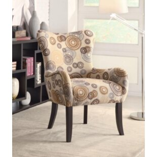 Wendler Armchair by Latitude Run