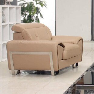 Affordable Price Fish Armchair by Orren Ellis Reviews (2019) & Buyer's Guide