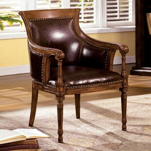 Ludie Side Chair by Astoria Grand