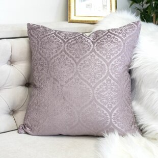 Chenille Jacquard Throw Pillow (Set of 2)