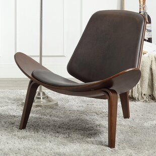 Read Reviews Banda Lounge Chair by George Oliver Reviews (2019) & Buyer's Guide