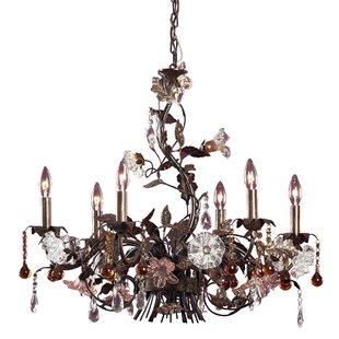 Astoria Grand Lorraine 6-Light Chandelier