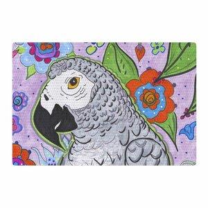 Rebecca Fisher Rio Parrot Area Rug