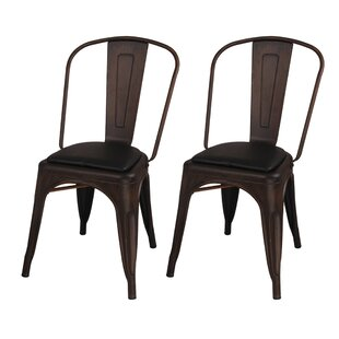 Bracey Dining Chair (Set of 2) by Willist..