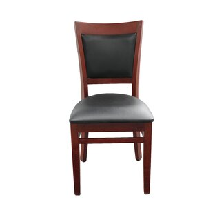 Contempo Side Chair by JUSTCHAIR