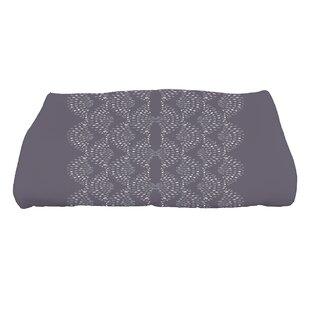 Ferreras Dotted Focu Bath Towel