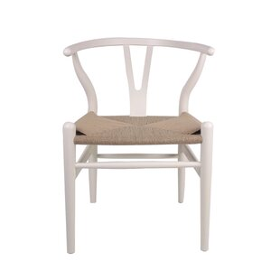 Norvin Solid Wood Dining Chair