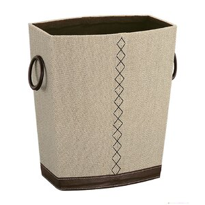 Fabric Waste Basket