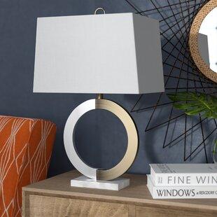 Vanpelt 21 Table Lamp