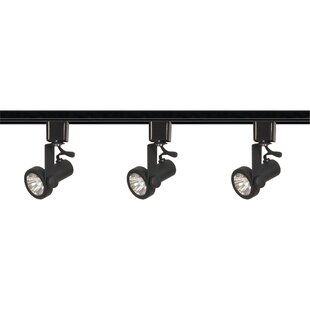 Nuvo Lighting Gimbal 3-Lig..