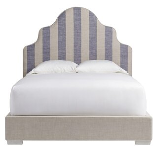 Find a Cael Upholstered Panel Bed by Longshore Tides Reviews (2019) & Buyer's Guide