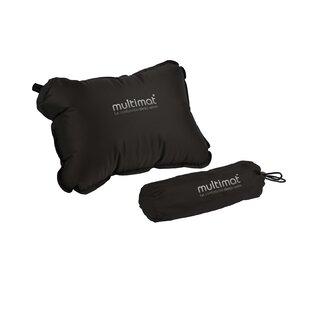 Multimat Latex Standard Pillow