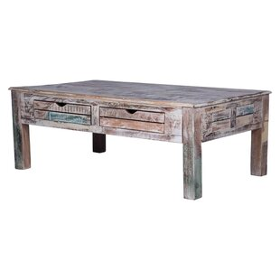 Inexpensive Mayhall Coffee Table with Storage By Bloomsbury Market