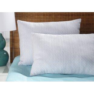 Temperature Regulating Moisture Wicking Pillow