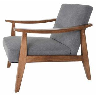 Heiser Armchair by George Oliver
