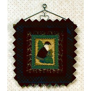 Quilt Holder (Set of 2) by J & J Wire