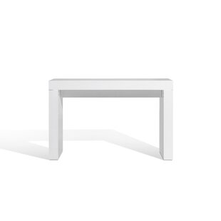Wolken Console Table Orren Ellis