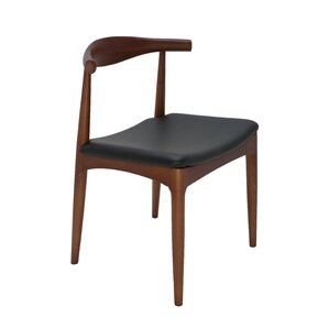 Saal Side Chair by Nuevo