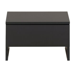 Bianca Nightstand by Parisot