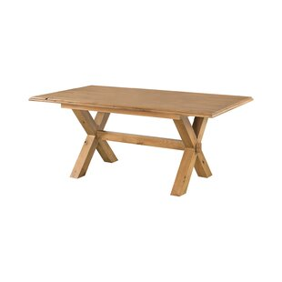 Glenmuir Dining Table By Hazelwood Home