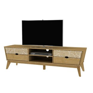 Meleri TV Stand For TVs Up To 65