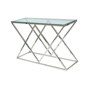 Fitzhugh Console Table By Metro Lane