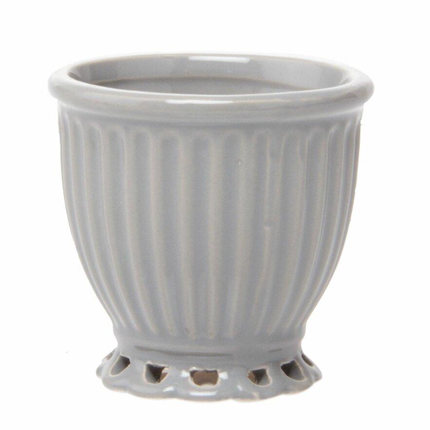 Ceramic Urn Planter