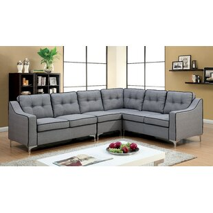 Chanchelulla Sectional By Trent Austin Design