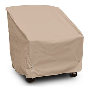 KoverRoos Weathermax™ Deep Seating High-Back Lounge Chair Cover