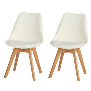 Amira Upholstered Dining Chair (Set of 2) by Corrigan Studio