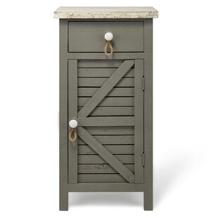 Michaelis Accent Cabinet by August Grove