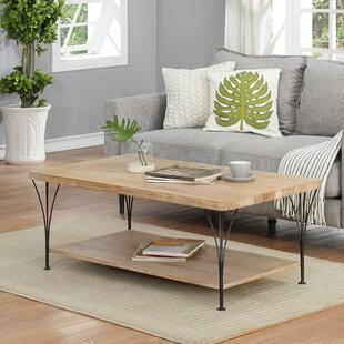 Pitzer Coffee Table