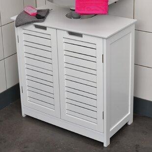 Order Miami 23.6 W x 23.6 H Cabinet ByEvideco