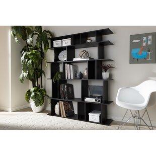 Spicer Cube Unit Bookcase Ebern Designs
