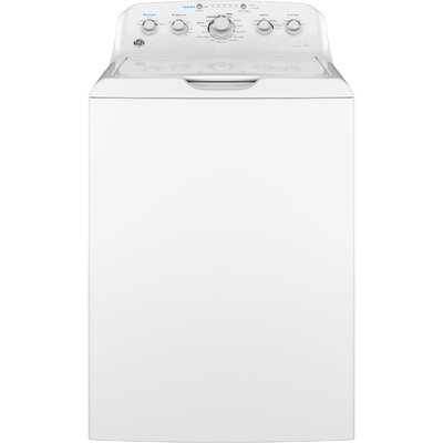 4.5 cu. ft. High-Efficiency Top Load Washer GE Appliances