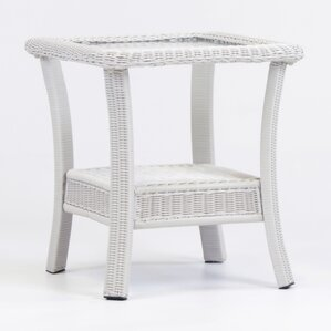 Monaco End Table by South Sea Rattan
