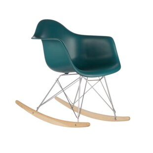 Corrigan Studio Eula Rocking Chair