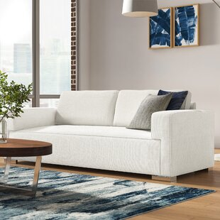 Compare prices Chertsey Standard Sofa by Wade Logan Reviews (2019) & Buyer's Guide