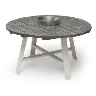 Dining Table By Beachcrest Home