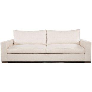 Oldaker Upholstered Sofa by Brayden Studio