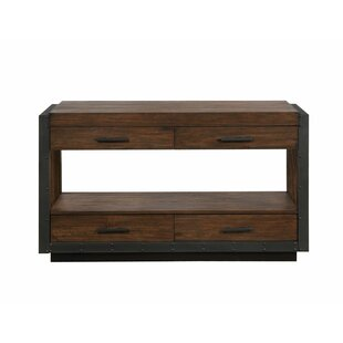 17 Stories Esai Cottage Console Table