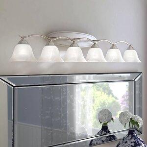 Lisle 6-Light Vanity Light