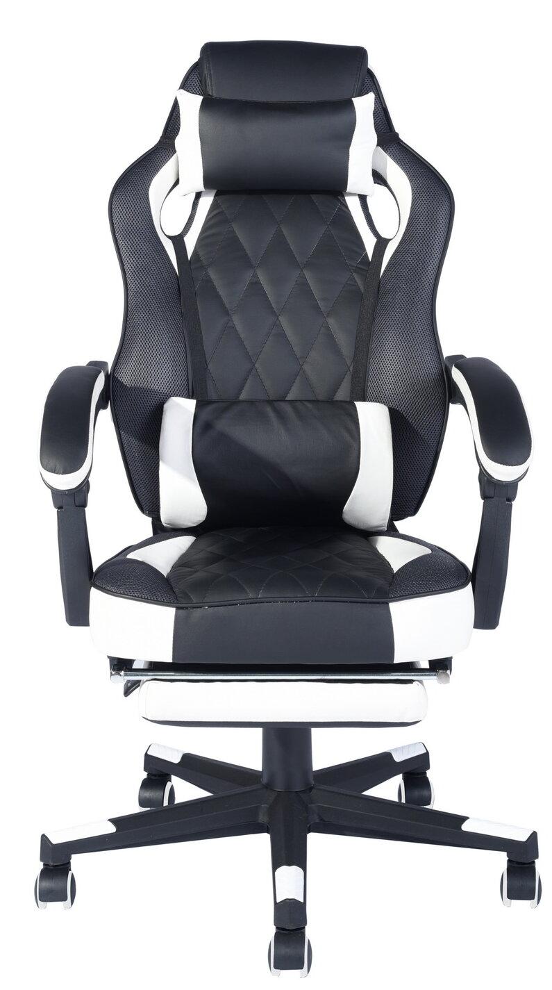 Astonishing Ebern Designs Doraville Ergonomic Gaming Chair Reviews Ibusinesslaw Wood Chair Design Ideas Ibusinesslaworg