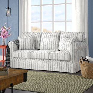 Eulah Brunswick Sofa Bed