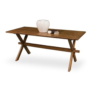 Vintage Coffee Table by Sarreid Ltd