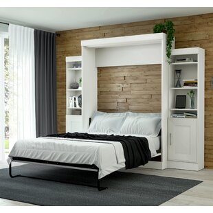 Bargain Beecroft Murphy Bed by Latitude Run Reviews (2019) & Buyer's Guide