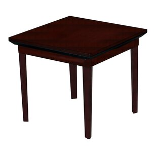 Corsica End Table by Mayline Group